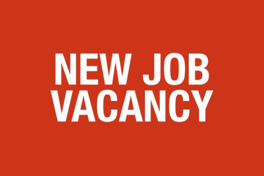 Sales Department Vacancies