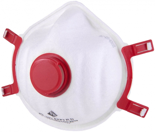 FFP3 Respirators - are they they the best Face Mask?