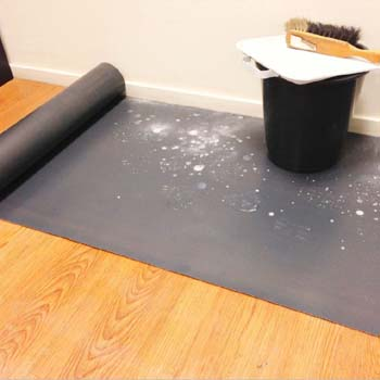Rhino Board® Temporary Floor Protector