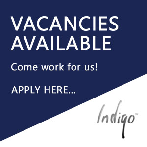 INDIGO - Vacancies