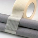 Cross Weave Reinforced Tape