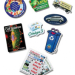 Promotional Magnets (fridge)