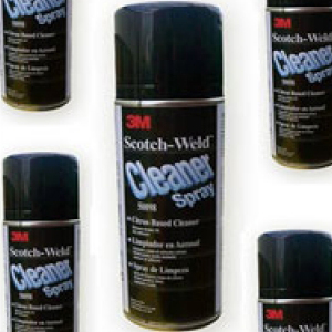 3M Scotch Weld Adhesive Remover Citrus Cleaner Spray 500ml