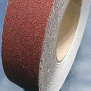 Antislip Tape Self Adhesive Brown 50mm x 18m