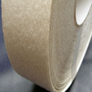 Antislip Tape Self Adhesive Clear 200mm x 18m