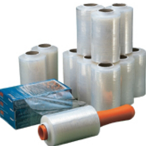 Handy Wrap Small Mini Pallet Wrap Rolls 100mm x 150m
