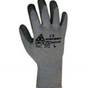 Winter Builders Latex Grip Gloves Size Extra Large (10) Pack of 6 Pairs
