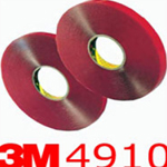 3M® 4910 VHB Double Sided Acrylic Foam Tape 12mm x 1mm x 33m