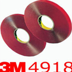 3M® 4918 VHB Double Sided Acrylic Foam Tape 19mm x 2mm x 16.5m