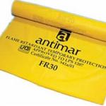 Antimar Fire Retardant Sheeting (LPS1207) FR30
