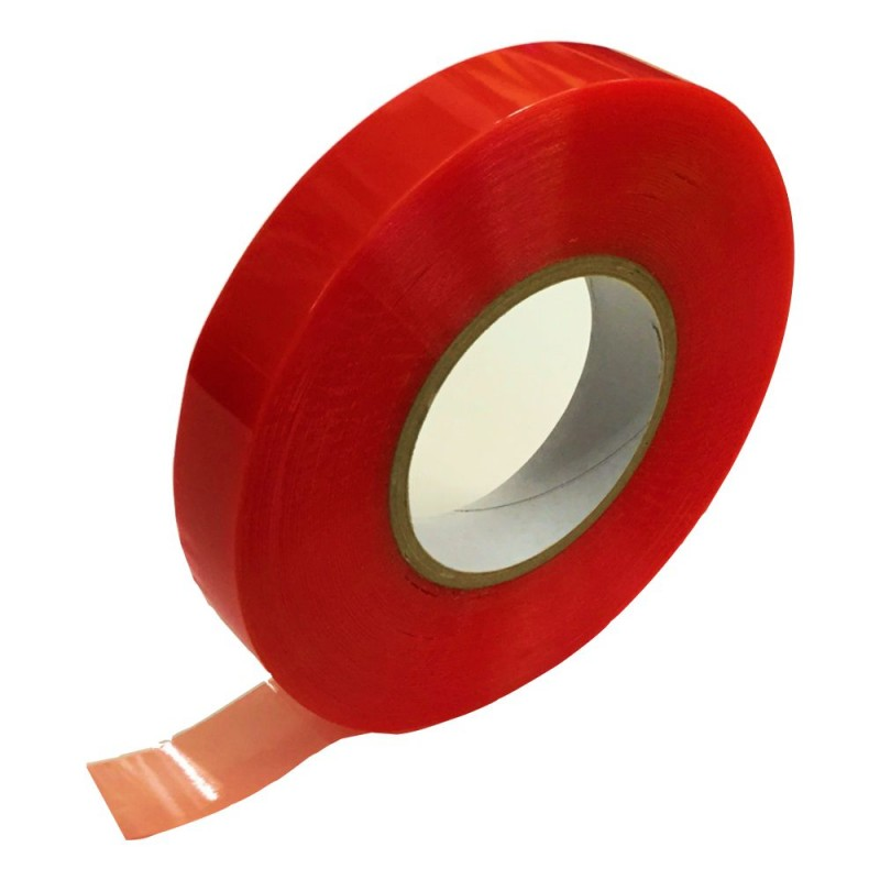 Double Sided Banner Hemming Tape 25mm
