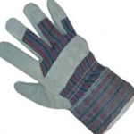 Standard Canadian Rigger Gloves Mens