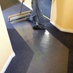 Sticky Shield® Carpet & Floor Protection Film Dispenser 600mm