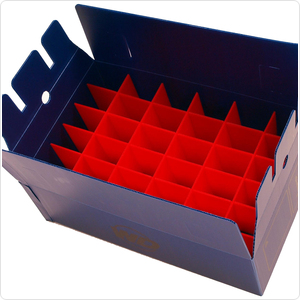 Correx® (corex) Corrugated Plastic For Packaging