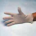 Ladies Cotton Stockinette Gloves