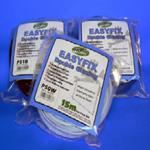 Easyfix DIY Secondary Glazing Kit 15m White 2mm
