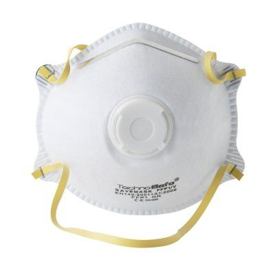 Flu Virus Respirator Single Mask FFP1 N95 N65 (Valve)