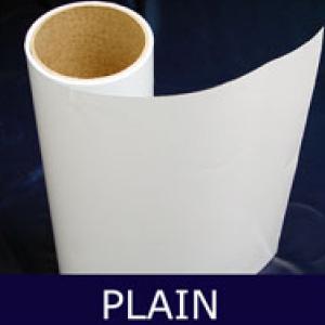 Flexiron Sheet White 1270mm x 0.35mm x 20m Non Adhesive