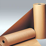 Kraft Paper Roll 450mm x 200m 88gsm