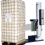 Machine Pallet Wrap Stretch Film