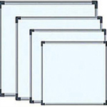 Magnetic White Board 1500mm x 1200mm
