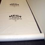 Mega Shield Fire Retardant & Anti Non Slip Floor Protection