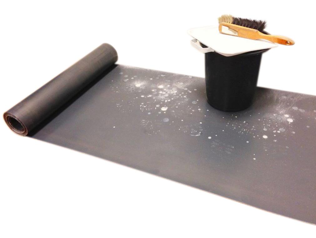 RhinoBoard® Floor Protector 0.65m x 50m (35sqm)