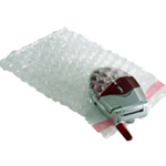 Bubble Bags Self Seal 100mm x 135mm (Box of 750)