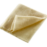 Sticky Adhesive Rags / Cloths High Tack 240mm x 380mm (50 QTY)