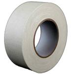 Unbleached Cloth tape 25mm x 50m